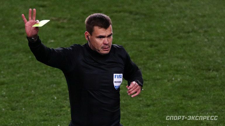 Кирилл Левников: снова матч «Спартака». Снова «рука Мозеса»?