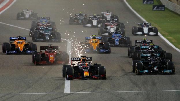 Гонки «Формулы-1» сократят вдвое. Спорный эксперимент намечен на6июля