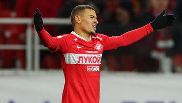 Червиченко назвал сумму, закоторую «Спартаку» следует отпустить Ларссона в «Боруссию»