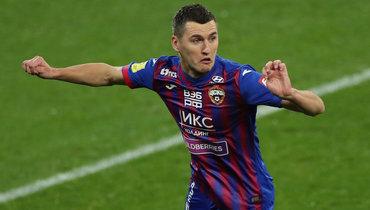 Игнашевич— оВасине: «Отличный футболист. Есть все качества, чтобы играть всборной»