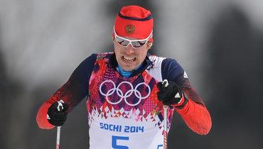 Устюгов рассказал, когда хотел бросить лыжи