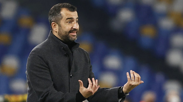 Диего Мартинес. Фото Reuters
