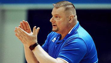 Алекно провел прощальный матч поглаве казанского «Зенита»