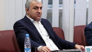Гендиректор «Ахмата» считает удачной жеребьевку полуфиналов БЕТСИТИ Кубка России
