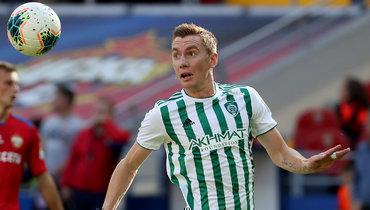 Семенов остался доволен итогом жеребьевки 1/2 финала Кубка для «Ахмата»