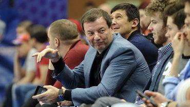 Кущенко: «Баскетболисты «Зенита» приблизились кплей-офф Евролиги»