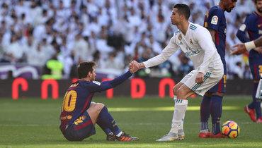 Бензема нереален, победа «Реала»— поделу. Носуматохи вкласико было больше, чем величия