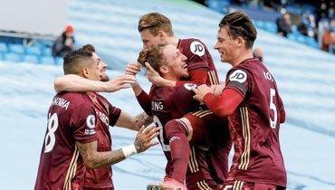 Бьелса— опобеде над «Манчестер Сити»: «Это неяпобедил Хосепа Гвардьолу»