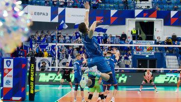 Московское «Динамо» впервые с2008 года стало чемпионом России
