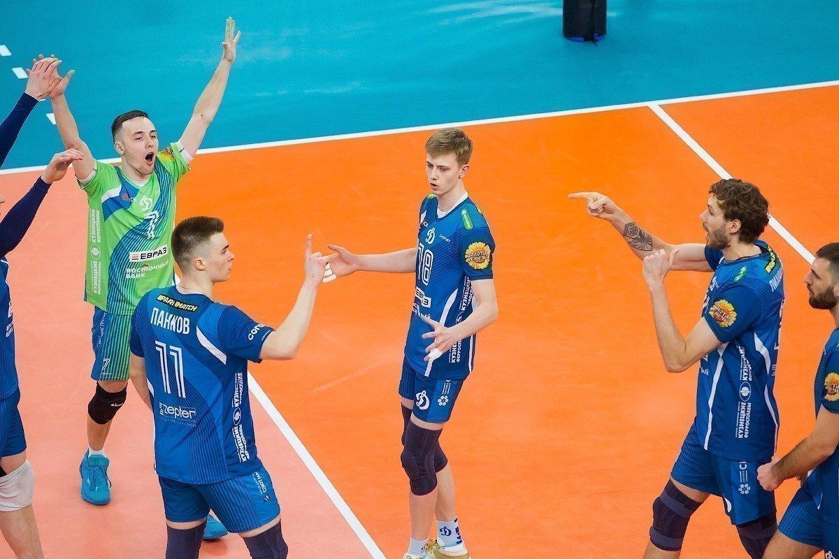 «Динамо»— машина для побед. После 13 лет молчания команда выдала золотой сезон