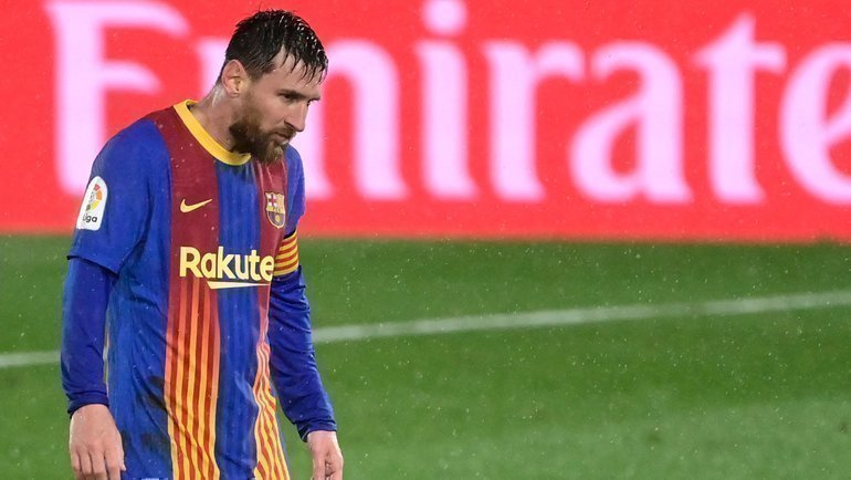 Месси замерз, Бензема забил гениальный гол, апобеду «Реала» отстояла перекладина