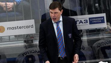 Алексей Кудашов.