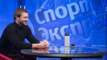 Сычев: «У «Спартака» мало шансов начемпионство, «Зенит» выглядит уверенно»