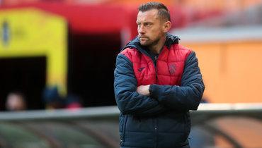 Олич поделился эмоциями после возвращения вЦСКА
