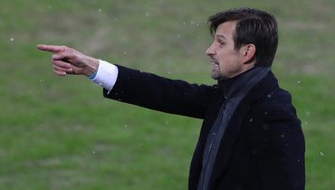 Семак высказался отравме Ловрена изапрете наигру арендованных игроков против своих клубов