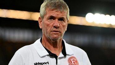 «Кельн» назвал имя нового главного тренера