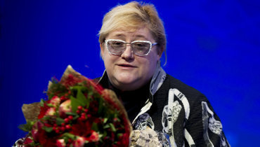 Мозер: «Не стоит исключать, что Тарасова и Морозов останутся в «Хрустальном» после шоу Тутберидзе»