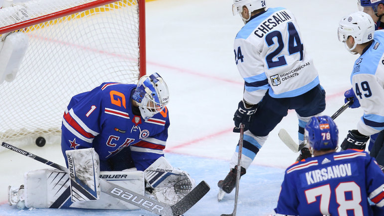 Интервью сновым главным тренером «Сибири»: онвозвращается вКХЛ после годичного перерыва