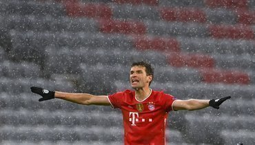 «ПСЖ»— «Бавария»: эксперты оценили шансы мюнхенцев отыграться с2:3