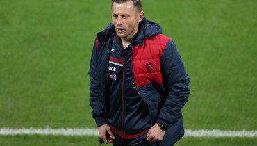 Ивица Олич рассказал оключевом моменте матча ЦСКА— «Ротор»