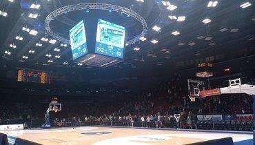 «Зенит» оформил выход вплей-офф Евролиги, разгромив «Панатинаикос»