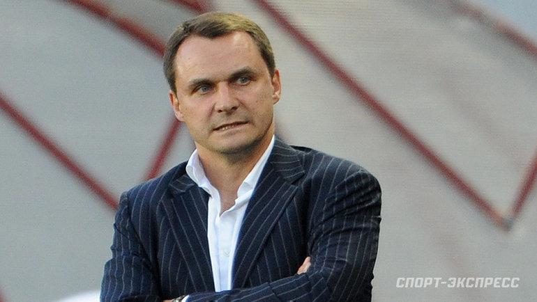 Андрей Кобелев. Фото Алексей Иванов, -