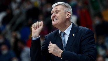 Мальцев прокомментировал возвращение Мозгова впрофессиональный баскетбол