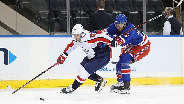 Якуб Врана (слева). Фото USA Today Sports