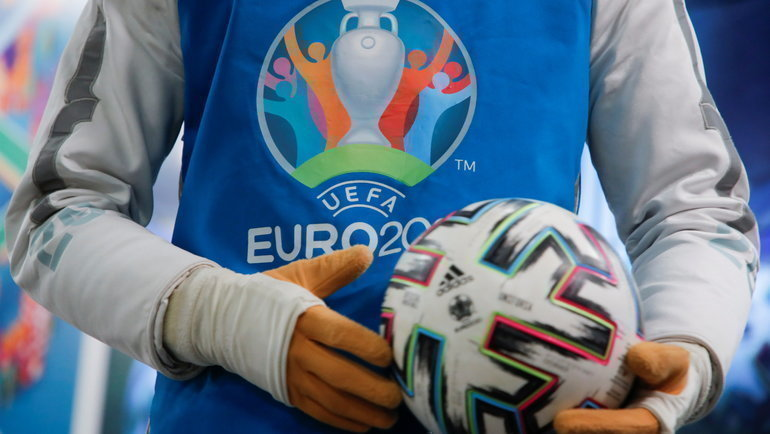 ВМюнхене могут запретить посещение матчей Евро-2020 болельщикам. Фото Reuters