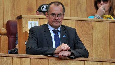 Футбольные арбитры выразили соболезнование семье Ярдошвили