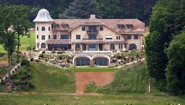 Дом Михаэля Шумахера выставили напродажу за59 миллионов евро