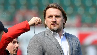Булыкин отреагировал нарешение ЭСК РФС поматчу «Локомотив»— «Спартак»