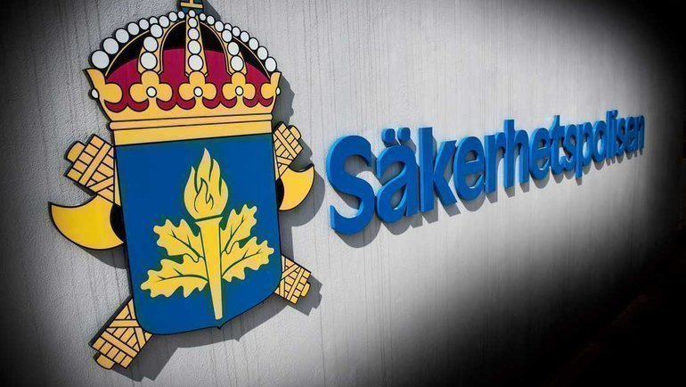 Прокуратура Швеции обвинила Россию вкибератаках наШведскую спортивную конфедерацию в2017-2018 годах. Фото SVD