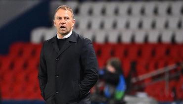 Маттеус заявил, что Флик покинет «Баварию» вконце сезона