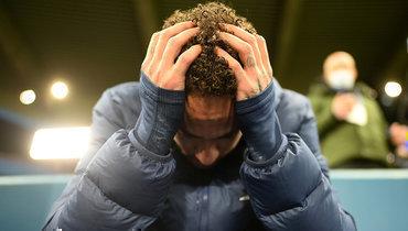 Неймар эмоционально отреагировал навыход вполуфинал Лиги чемпионов