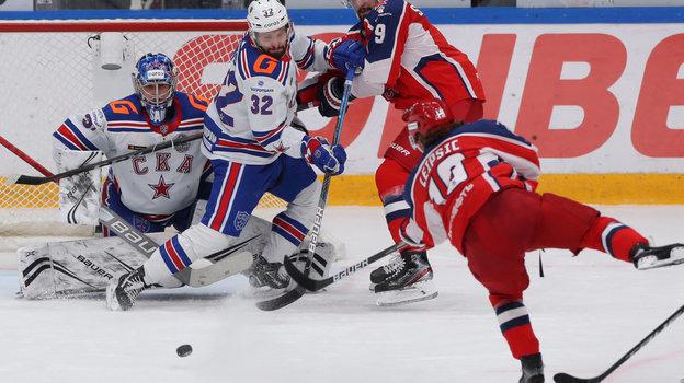 ВКХЛ неосталось крутых российских вратарей. Где взять новых Сорокина иШестеркина?