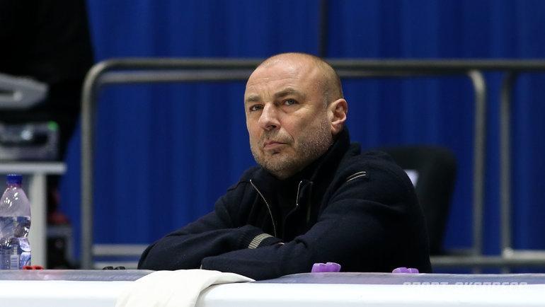 Александр Жулин. Фото «СЭ»
