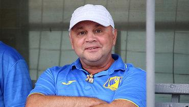 Гамула рассказал, почему несмог вернуться в «Ростов» ивозглавил любительский клуб