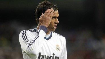 «Манчестер Юнайтед» хочет подписать Рафаэля Варана