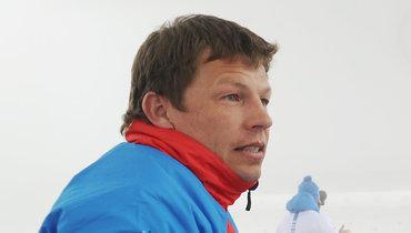 Майгуров отреагировал наидею овключении Губерниева втренерский совет СБР