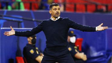 Тренер «Порту» Консейсау заявил, что Тухель оскорбил его после ответного матча с «Челси» в ЛЧ