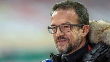 Фреди Бобич назначен новым спортивным директором «Герты»