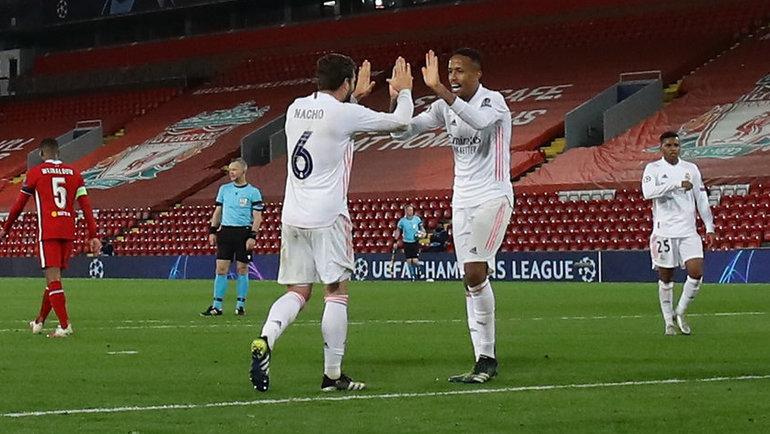 «Ливерпуль»— «Реал»: Зидан снова сильнее Клоппа. Наэтот раз— без Криштиану иКариуса