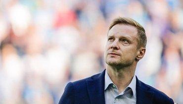Малафеев считает, что «Локомотив» может занять второе место вРПЛ
