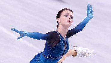 Идеальные прокаты Щербаковой иТуктамышевой принесли максимальное количество баллов. Россия лидирует накомандном чемпионате мира