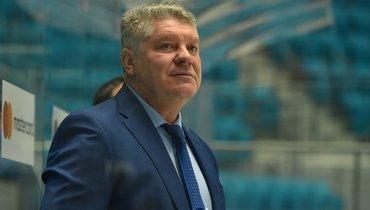 Михайлис назначен главным тренером сборной Казахстана наЧМ-2021