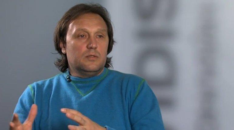 Олег Орехов.