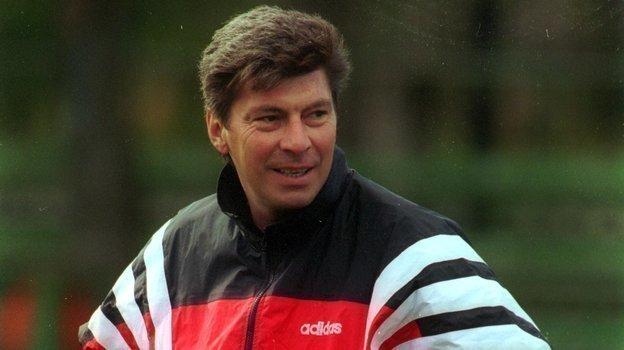 Ринат Дасаев. Фото Дмитрий Солнцев, -