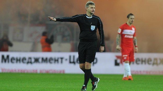 «УЕФА может уничтожить Лапочкина, так как вас неособо любят вЕвропе». Интервью сукраинским арбитром, которого дисквалифицировали пожизненно