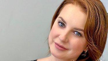 Ирина Слуцкая рассказала, как реагирует накритику всоцсетях